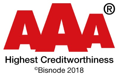 AAA Highest Creditworthiness -logo